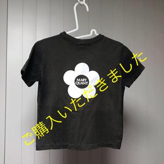 マリークワント(MARY QUANT)のご購入ありがとうございました(Tシャツ(半袖/袖なし))