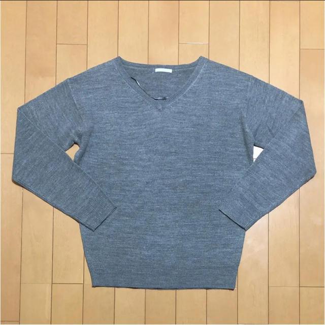 GU(ジーユー)のGU / セーター レディースのトップス(ニット/セーター)の商品写真