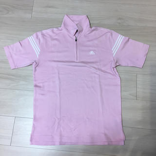 adidas - ゴルフ ポロシャツ