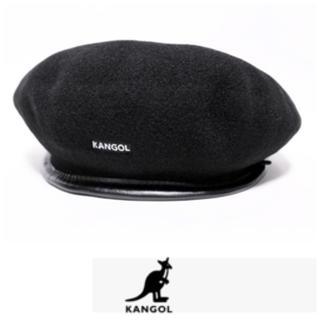 KANGOL - KANGOL WOOL MONTY / カンゴール ベレー帽