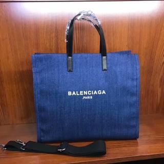 Balenciaga - Balenciaga キャンバス トートバッグ