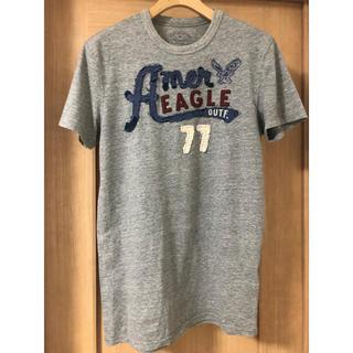 アメリカンイーグル(American Eagle)のアメリカンイーグル AE メンズTシャツ サイズS(Tシャツ/カットソー(半袖/袖なし))
