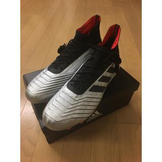 adidas - アディダス プレデター19.1 HG