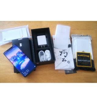 アンドロイド(ANDROID)のSIMフリー HUAWEI Mate 20 Pro(スマートフォン本体)