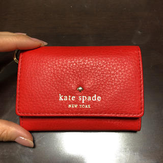 kate spade new york - ケートスペード キーケス カードケース kate spade