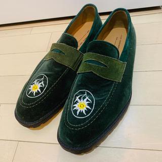 ビューティアンドユースユナイテッドアローズ(BEAUTY&YOUTH UNITED ARROWS)のユナイテッドアローズ購入 コイン ローファー 革靴 (ドレス/ビジネス)