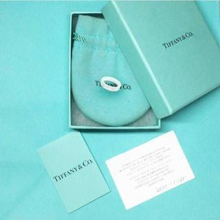 ティファニー(Tiffany & Co.)の未使用 ティファニー アトラスリング8号(リング(指輪))