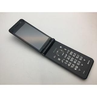 パナソニック(Panasonic)の美品 動作確認済■P-01G ドコモガラケー docomo  109(携帯電話本体)