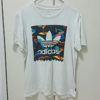 アディダス オリジナル Tシャツ