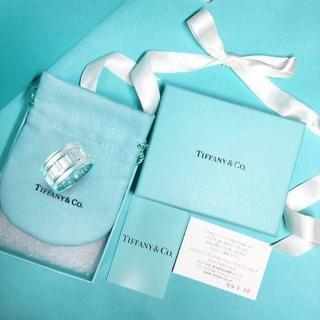 ティファニー(Tiffany & Co.)の未使用 ティファニー アトラスワイドリング13号(リング(指輪))