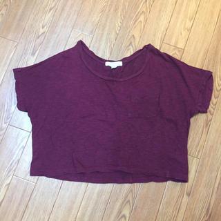 フォーエバートゥエンティーワン(FOREVER 21)のフォーエバー21 Tシャツ(Tシャツ(半袖/袖なし))