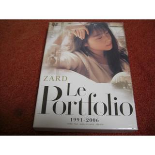 ZARD Le Portfolio 1991-2006 DVD(ミュージック)