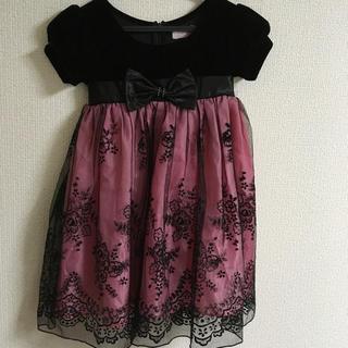 88dcf996ea4a0 マザウェイズ ブラック 子供 ドレス フォーマル(女の子)の通販 56点 ...