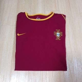 NIKE - ポルトガル サッカー ユニホーム M