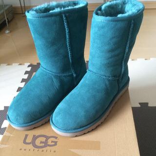 アグ(UGG)のUGGショート(ブーツ)