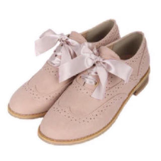 フィント(F i.n.t)のフィント オックスフォードシューズ(ローファー/革靴)