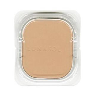 LUNASOL - 【 新品未開封 】OC02 ルナソル スキンモデリングパウダーグロウ レフィル