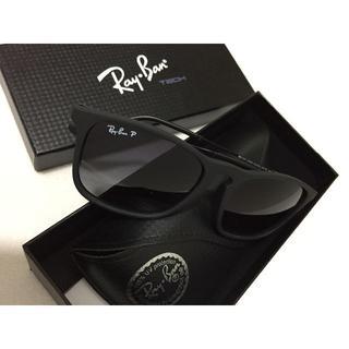 Ray-Ban - Ray-Ban /レイバン RB4187 ★偏光サングラス★