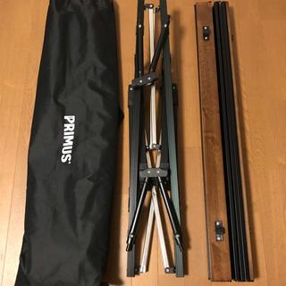 プリムス(PRIMUS)のプリムス PRIMUS アジャスタブルテーブル Sサイズ(テーブル/チェア)
