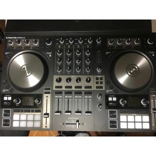 TRAKTOR KONTROL S4 mk3(DJコントローラー)