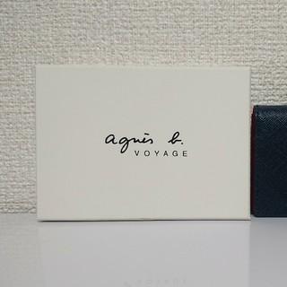 アニエスベーボヤージュ カードケース