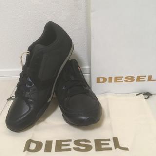 ディーゼル(DIESEL)のディーゼル☆スニーカー☆シューズ☆靴☆新品(スニーカー)