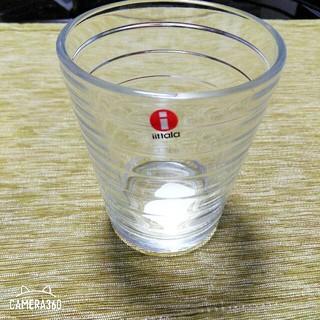 イッタラ(iittala)のグラス コップ イッタラ 新品 未使用 フィンランド アイノアールト タンブラー(グラス/カップ)