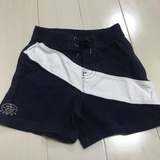 ラルフローレン(Ralph Lauren)のラルフローレン ショートパンツ 80cm(パンツ)