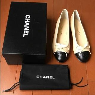 CHANEL - 新品未使用✨CHANELの靴