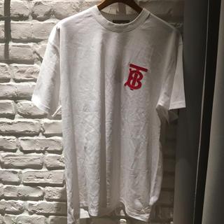 バーバリー(BURBERRY)のバーバリー 19SS モノグラム Tシャツ(Tシャツ/カットソー(半袖/袖なし))