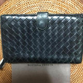 ボッテガヴェネタ(Bottega Veneta)のボッテガヴェネタ長財布(長財布)