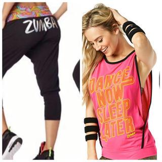 Zumba - 新品zumba   2set