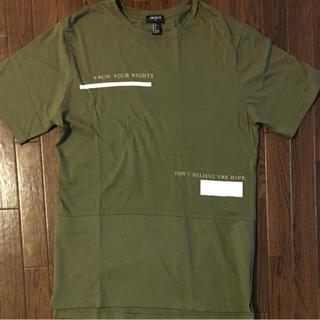 フォーエバートゥエンティーワン(FOREVER 21)のフォーエバー21(Tシャツ/カットソー(半袖/袖なし))