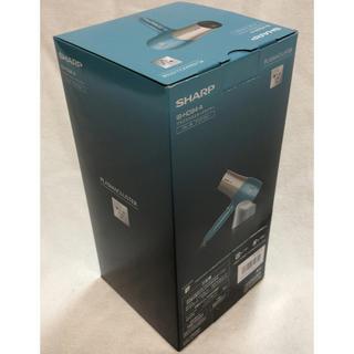 シャープ(SHARP)のプラズマクラスタードライヤーIB-HD94-A(ブルー系 アクアブルー)(ドライヤー)
