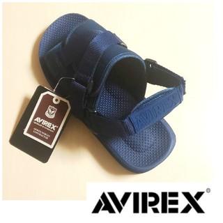 アヴィレックス(AVIREX)の【新品未使用 26.0cm】AVIREX PIRATE スポーツ サンダル(サンダル)