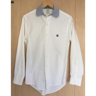 ブルックスブラザース(Brooks Brothers)のブルックスブラザーズ クレリックシャツ(シャツ)