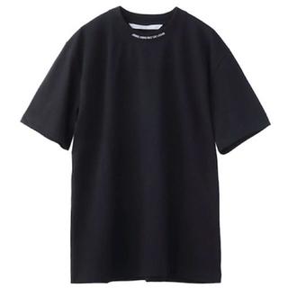 ジョンローレンスサリバン(JOHN LAWRENCE SULLIVAN)のJOHN LAWRENCE SULLIVAN LOGO T-SHIRT(Tシャツ/カットソー(半袖/袖なし))
