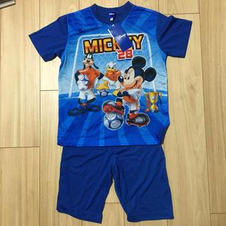 Disney - 新品  半袖パジャマ 120㎝