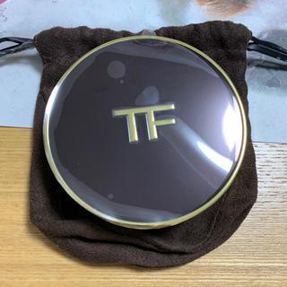 トムフォード(TOM FORD)のトムフォードクッション(ファンデーション)