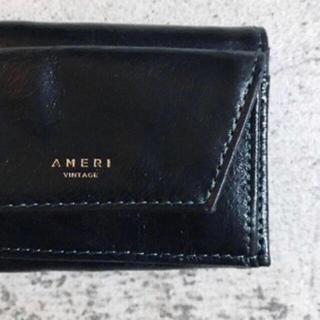 アメリヴィンテージ(Ameri VINTAGE)のameri vintage micro mini parse(財布)