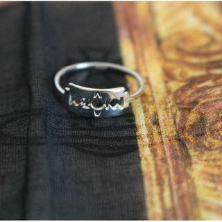 ヴィヴィアン GIGLIOLA SMALL RING М(リング(指輪))