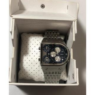 ディーゼル(DIESEL)のdiesel dz9052(腕時計(アナログ))