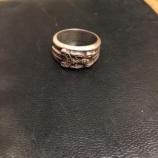 クロムハーツ(Chrome Hearts)のクロムハーツダガーリング(リング(指輪))