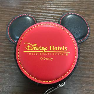 Disney - コインケース ディズニーランドホテル