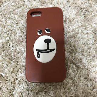 コーエン(coen)のiphone7ケース(iPhoneケース)