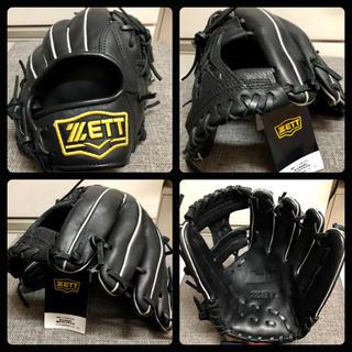 ZETT - 人気★ 格安 ZETT ゼット 一般軟式 野球 グローブ ◆未使用 迅速発送◆