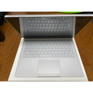 Microsoft - surface book2