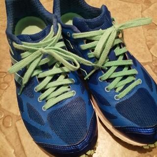 アディダス(adidas)のアディダス ランニングシューズ アディゼロ(シューズ)