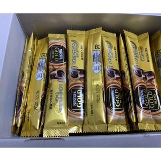ネスレ(Nestle)のネスカフェ ゴールドブレンド ブラック(コーヒー)