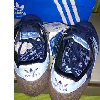 アディダス(adidas)のadidas モントリオール 76(スニーカー)